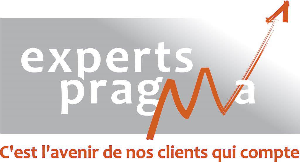 Logo Experts Pragma